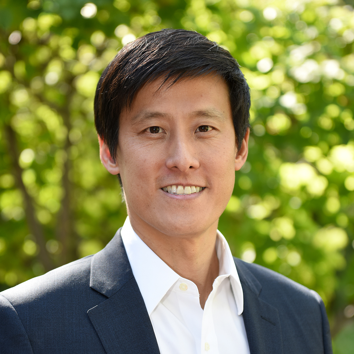 Dennis Hu, Director, EHS, Security and System Safety Engineering; Ball Aerospace