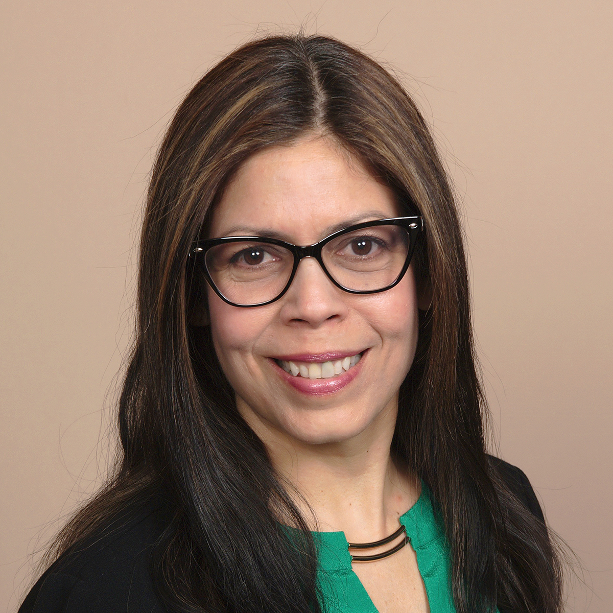 Monica Torres, Senior EHS&S Technical Manager; Baxter Healthcare Corp. biography
