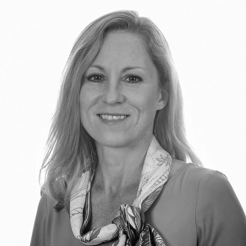 Rebecca Corbin, Senior Principal, Project Manager; Woodard & Curran Inc.