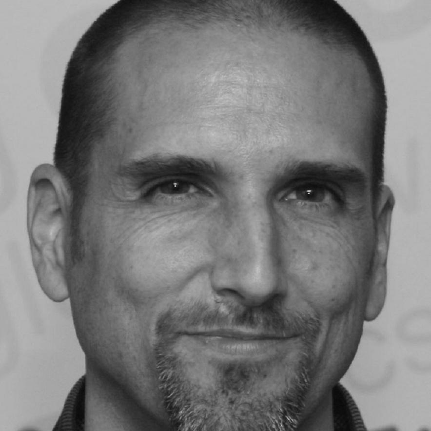 John Hocevar, Oceans Campaign Director; Greenpeace