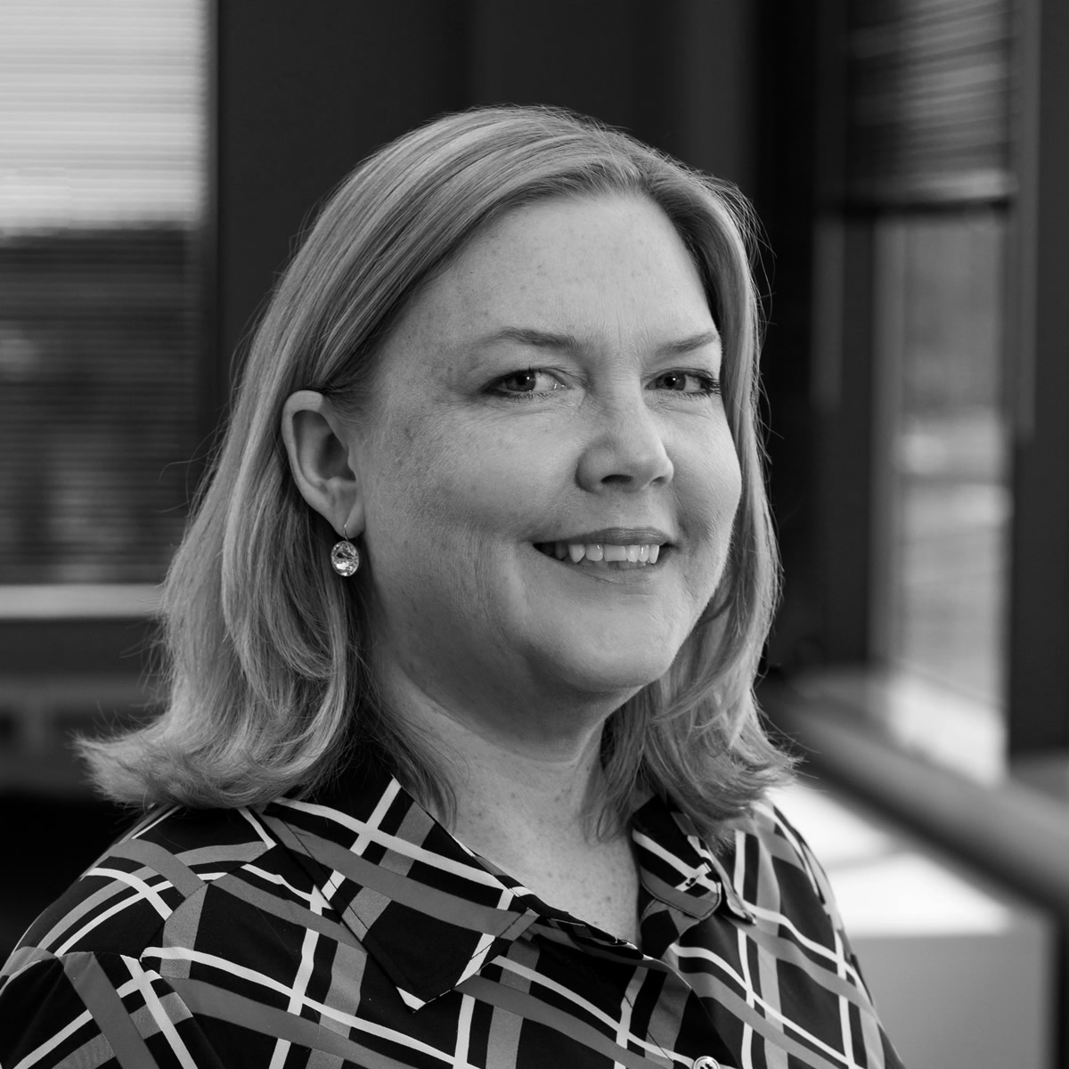 Jill Kolling, Vice President, Global Sustainability; Cargill Inc.