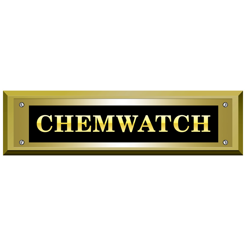 RChemwatch | The World's leader in Chemical Safety Management
